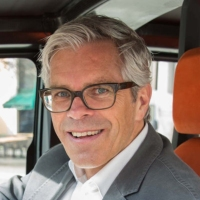 Paul Leibold | Chief Executive Officer | Adaptive City Mobility » speaking at MOVE