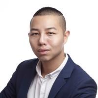 Jon Wong at Seamless Vietnam 2018