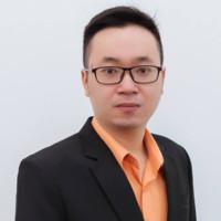 Long Tran at Seamless Asia Virtual 2020