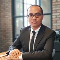 Luong Phan at Seamless Vietnam 2018