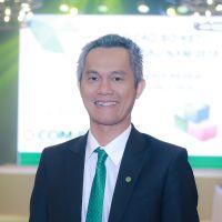 Director of Community Banking Phu Nguyen at Seamless Vietnam 2018