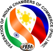 Federation of Indian Chambers of Commerce (Phil.) Inc. at Seamless Philippines 2018