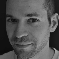 Miklós Berencsi at MOVE 2019