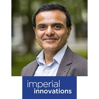 Govind Pindoria, Director Of Venture Support Unit, Imperial Innovations