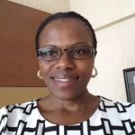 Hannah Ngugi, Programme Manager, Ports Engineer, TradeMark East Africa