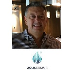 Brad Kneller | Senior Global VP Operations And Engineering | Aqua Comms Management Ltd » speaking at SubNets Europe
