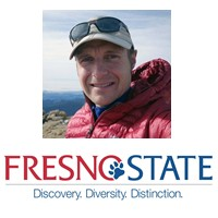 Cory Brooks | Associate professor | California State University, Fresno » speaking at Fesitval of Biologics US