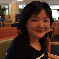 Feng Dong at HPAPI World Congress