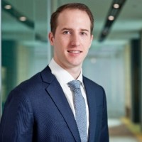 Tyler Jay Furrer at Accounting & Finance Show Asia 2018