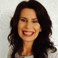 Angela Sharp at Submarine Networks World 2018
