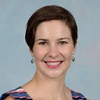 Anna Davidson, Head of Junior School Library, Carey Baptist Grammar School