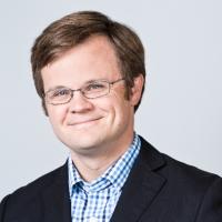 Bill Goodwin at MOVE 2019