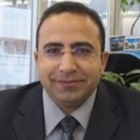 Ehab Farouk, Manager Of Planning, Ministry of Electricity & Renewable Energy