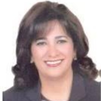 Jamila Matar | Energy Department Director | League of Arab States » speaking at Solar Show MENA