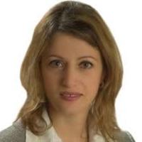 Reem Hamdan, Director General Assistant For Regulation, Electricity Distribution Co