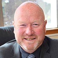 Malcolm Elliott, President, Tasmanian Principals Association