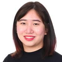 Cheryl De Jesus at EduTECH Asia 2018