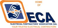 Electrical Contractors Association of South Africa at Energy Efficiency World Africa