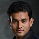 Rohan Fernandes | Assistant Professor | The George Washington University » speaking at Vaccine Congress USA