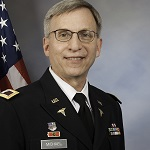 Nelson Michael | Director Of M.H.R.P. | Walter Reed Army Institute of Research » speaking at Immune Profiling Congress