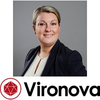 Josefina Nilsson, Head Of Business Unit, Vironova