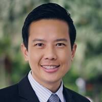 John Fong at EduTECH Asia 2018
