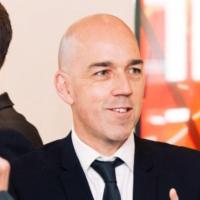 Michael Potter at MOVE 2019