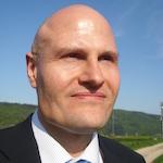 Armin Schneider at BioData EU 2018