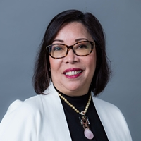Rosemarie B. Ong at Seamless Philippines 2018