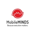 MobileMinds, Inc. at Seamless Philippines 2018