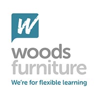 Woods Furniture at National FutureSchools Expo + Conferences 2019