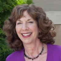 Janet Carpman, PhD at MOVE 2019