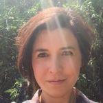 Natalie Gross at EduTECH Africa 2018