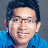 Trung Huynh | Digital Director | The Coffee House » speaking at Seamless Vietnam