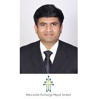 Jitesh Surendran | Chief Executive Officer | Mercantile Exchange Nepal Ltd » speaking at World Exchange Congress