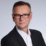 Dirk Moritz at World Orphan Drug Congress 2018