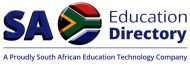 SA Education Directory at EduTECH Africa 2018