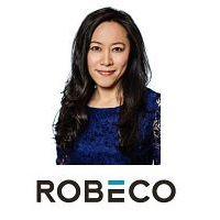 Yaowei Xu | Senior Portfolio Manager Quant | Robeco » speaking at Wealth 2.0