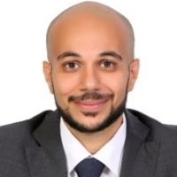 Ahmed Ouf at Seamless Middle East 2019