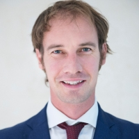 Bart Denolf at Seamless Middle East 2019