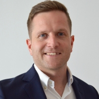 David Quaife at Seamless Middle East 2019