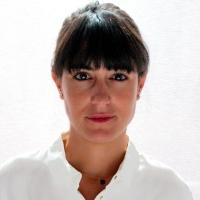 Elisa Ramirez Muñiz at Seamless Middle East 2019