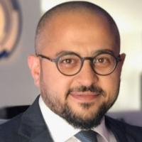 Essam El-Okda at Seamless Middle East 2019
