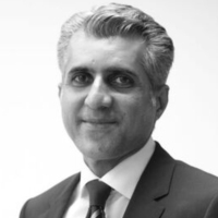 Furqan Athar at Seamless Middle East 2019