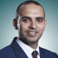 Hossam Khattab at Seamless Middle East 2019