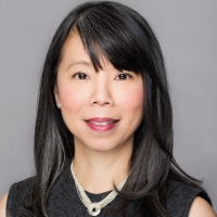 JuE Wong at Seamless Middle East 2019