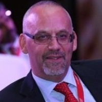 Mark Lack at Seamless Middle East 2019