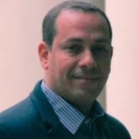 Mohamed Saed at Seamless Middle East 2019