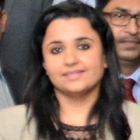 Pinaz Umrigar at Seamless Middle East 2019
