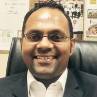 Prakash Rao, Group Head - Supply Chain Projects, Landmark Group